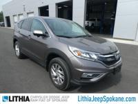 CARFAX 1-Owner, ONLY 32,260 Miles! JUST REPRICED FROM