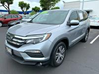 This outstanding example of a 2016 Honda Pilot EX-L is