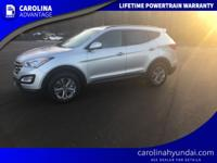 Welcome to Carolina Hyundai of High Point, home of The