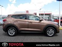 2016 Hyundai Tucson Eco, All Wheel Drive, 1.6 Liter,
