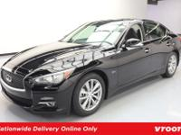 3.0L V6 Engine, Leather Seats, Power Front Seats,