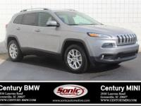 * One Owner * Clean Carfax * 2016 Jeep Cherokee