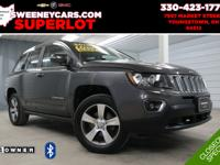 4WD, HEATED LEATHER SEATS, SUNROOF/ MOONROOF, REMOTE