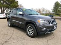 Loveland Ford Lincoln is offering this 2016 Jeep Grand