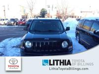 Lithia Q Certified, LOW MILES - 31,564! EPA 26 MPG