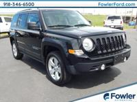 CALL FOWLER FORD OF TULSA AT  , USB, AWD/4X4/ALL WHEEL