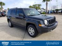 Extra Clean, CARFAX 1-Owner, Jeep Certified, ONLY