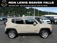CARFAX One-Owner. Clean CARFAX. Mojave 2016 Jeep