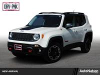 PREMIUM TRAILHAWK PACKAGE,SAFETY & SECURITY