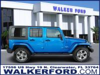 New Price! Clean CARFAX. CARFAX One-Owner. Hydro Blue