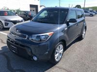 Looking for a clean, well-cared for 2016 Kia Soul? This