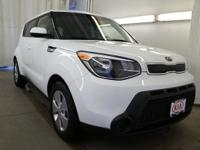 This 2016 Kia Soul comes FULLY INSPECTED, SERVICED and