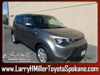 Delivers 30 Highway MPG and 24 City MPG! This Kia Soul