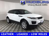 Land Rover Range Rover Evoque LEATHER - NAVIGATION,
