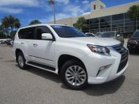 Your Excellent condition Starfire Pearl 2016 Lexus