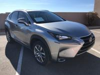 G1 Lexus of Santa Fe is honored to present a wonderful