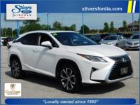 2016 Lexus RX 350Reviews:* Impeccably crafted and
