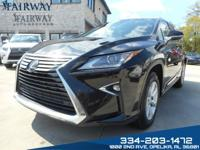 2016 Lexus RX350! Call   or visit our website