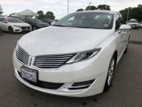 2016 Lincoln MKZ Hybrid2.0L I4 Atkinson-Cycle iVCT.FWD