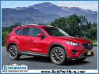 Check out our 2016 Mazda CX5 Grand Touring with