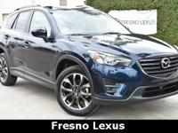Come to Fresno Lexus and test drive this luxurious SUV,