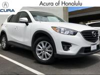 Excellent Condition, GREAT MILES 26,122! CX-5 Touring
