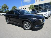 Your Excellent condition Jet Black Mica 2016 Mazda CX-9