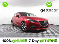 Check out this 2016 Mazda Mazda3 I SPORT. Its Automatic