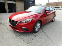 CARFAX One-Owner. Clean CARFAX. Soul Red Metallic 2016