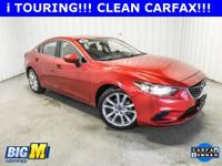 ***ONE OWNER***, ***CLEAN CARFAX***, ***BLUETOOTH