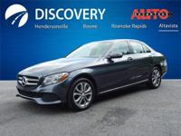 CARFAX One-Owner. Clean CARFAX.2016 Mercedes-Benz