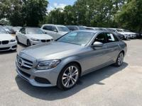 We are excited to offer this 2016 Mercedes-Benz