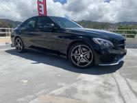 KEY FEATURES INCLUDEFull-Time 4MATIC All-Wheel Drive,