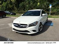 ** 2016 MERCEDES-BENZ CLA CLA250 ** ONE OWNER **