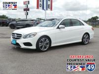 Come see this 2016 Mercedes-Benz E-Class . Its