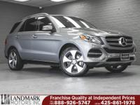 ** CLEAN 1-OWNER 4MATIC AWD FROM OR ** P01 PREMIUM