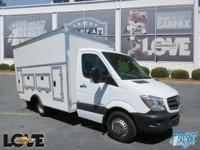 - - - 2016 Mercedes-Benz Sprinter Chassis-Cabs 2WD Reg