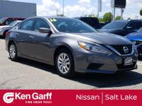 Ken Garff Nissan of Salt Lake City is very proud to