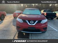 2016 Nissan Rogue S SERVICE RECORD AVAILABLE, GOOD