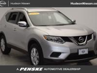 PRE-CERTIFIED, Rogue SV, 4D Sport Utility, AWD.  Priced