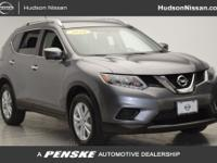 PRE-CERTIFIED, Rogue SV, 4D Sport Utility, AWD.Priced