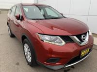 2016 Nissan Rogue SL AWD, Back Up Camera, Panic Alarm,