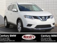 * One Owner * Clean Carfax * Nissan Rogue SV All Wheel