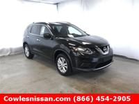 *NEW REAR BRAKES AND ROTORS* Magnetic Black 2016 Nissan