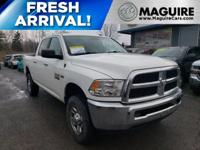 Are you considering a truck? Then this 2016 Dodge Ram