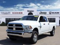 ( SUPER CLEAN HEAVY DUTY RAM TRUCK INSIDE AND OUT ) (