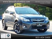 We are excited to offer this 2016 Subaru Crosstrek.