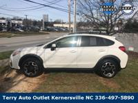 This 2016 Subaru Crosstrek 2.0i Premium in Crystal