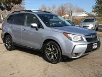 Loveland Ford Lincoln is offering this 2016 Subaru