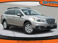 It's so easy at Honda of Greeley!2016 Subaru Outback